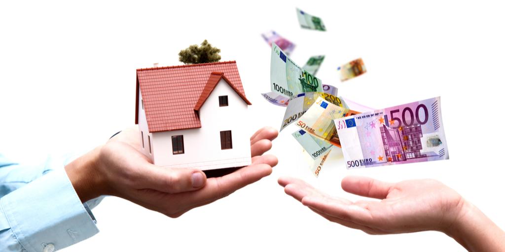 frais d'agence immobilière à Chartres